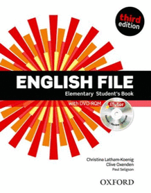 english_file_beginner